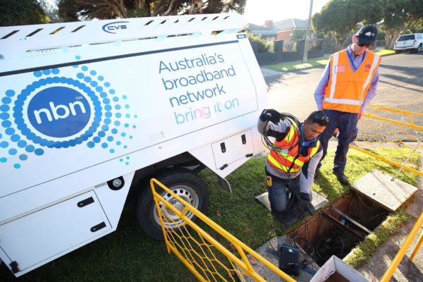 NBN and Internet